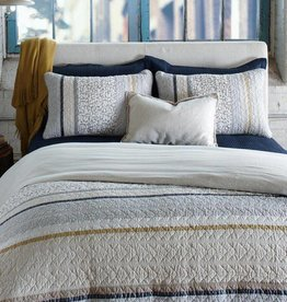 Brunelli Riccardo King Quilt/Shams