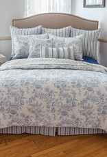 C&F Enterprises Clementina Dusk Full / Queen Quilt