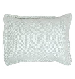 C&F Enterprises Tabor Sea Glass Standard Sham