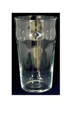 Bradshaw Pint Glasses