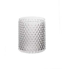 Canfloyd Cobi Glass Vase, 5x6