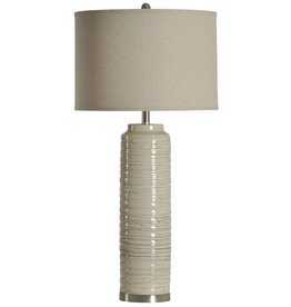 Style Craft Home Collection Anastasia Buffet Lamp