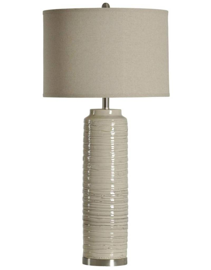 Style Craft Home Collection Anastasia Tall Table Lamp
