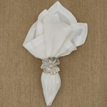 Edenbourgh Flower Napkin Ring