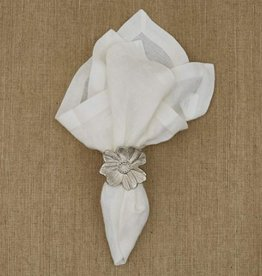Edenbourgh Flower Napkin Ring