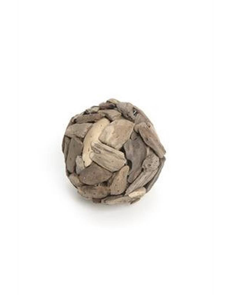 ADV Driftwood Ball Decor