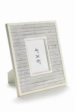 ADV Slat Wood Photo Frame