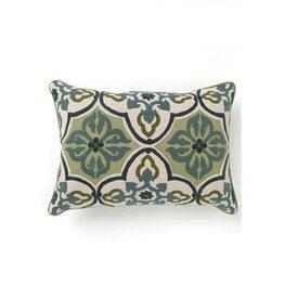 ADV Toss Pillow - Green Betul
