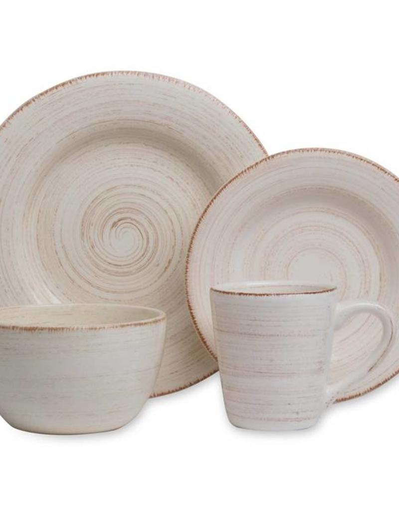 Tag ltd Sonoma Set of 12 Dinnerware Collection