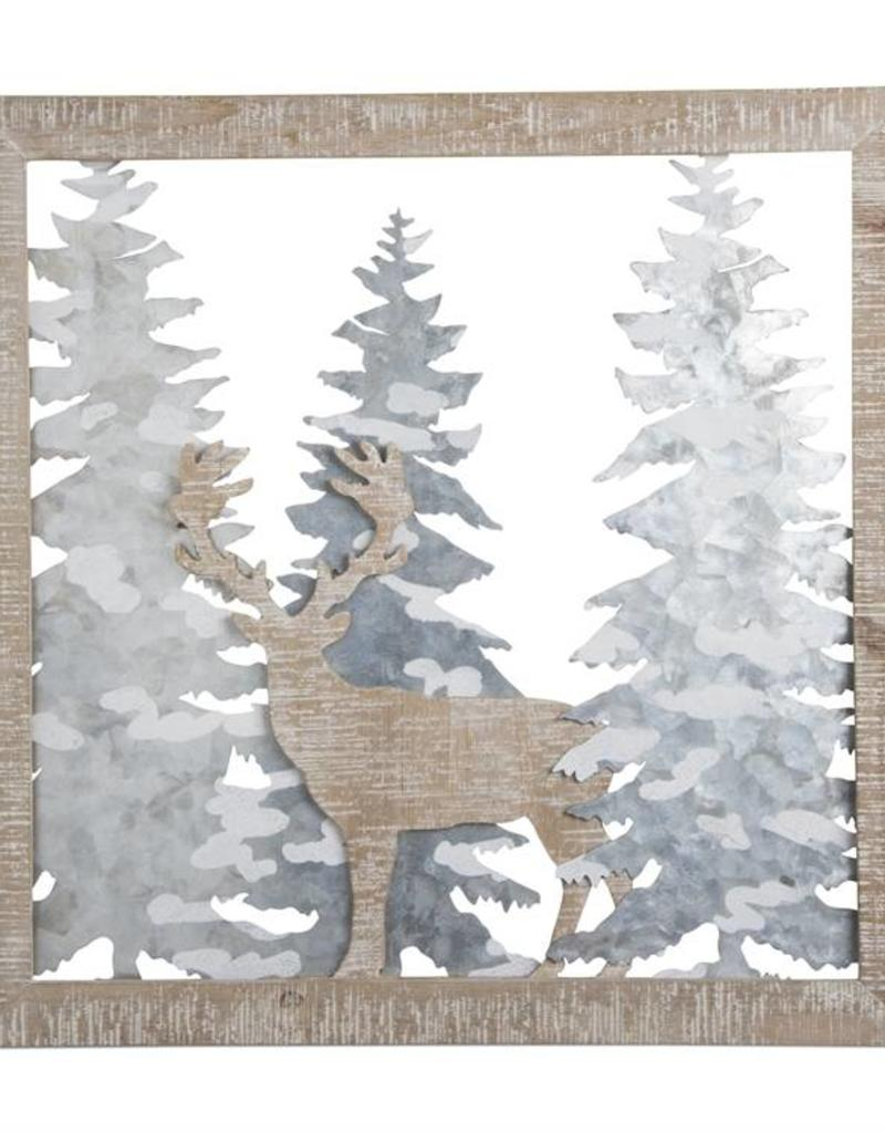 Tag ltd Woodland Wonderland Wall Art