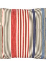 Candym Stripe 20x20 Pillow