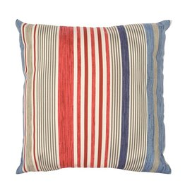 Candym Stripe 20x20 Pillow
