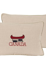 Candym Canoe Pillow 14x20