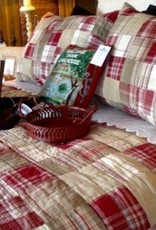 New New Horizons Jordan Queen Quilt and Shams
