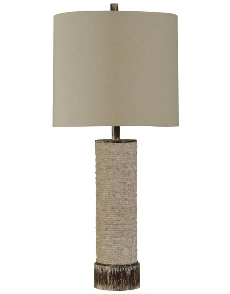 Style Craft Home Collection Nautical Table Lamp