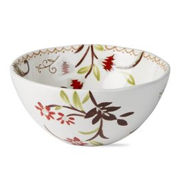Tag ltd Autumn Bloom Berry Bowl