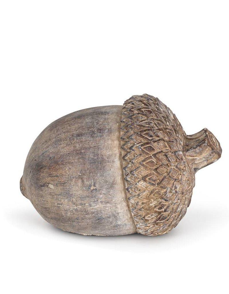 Abbott Rustic Acorn - Large