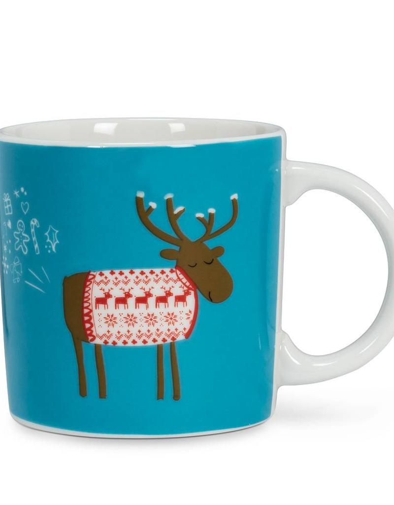 Abbott Farty Moose Mug