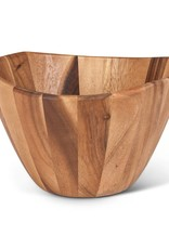 Abbott Natural Edge Salad Bowl