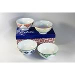 Belize Bowls - Set of 4