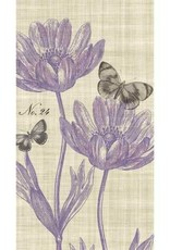 PPD Piedmont Butterfly Guest Towel
