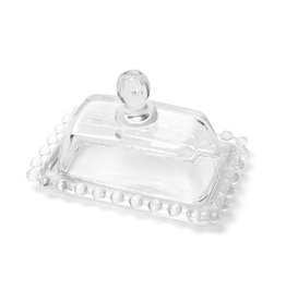 Abbott 2 Piece Rectangle Ball Rim Covered Dish