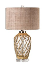 Uttermost Foiano Lamp