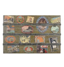 Uttermost Poster, International Trunk