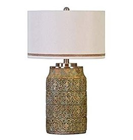 Uttermost Ceronda Table Lamp
