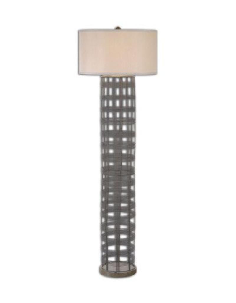 Uttermost Engel Floor Lamp