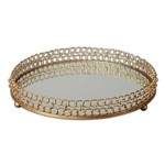 Uttermost Dipali Tray