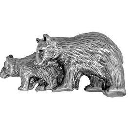 Sierra Lifestyles Bear Pull - Pewter
