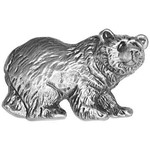 Grizzly Pull - Pewter