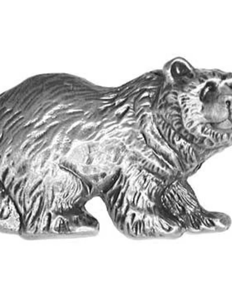 Sierra Lifestyles Grizzly Pull - Pewter