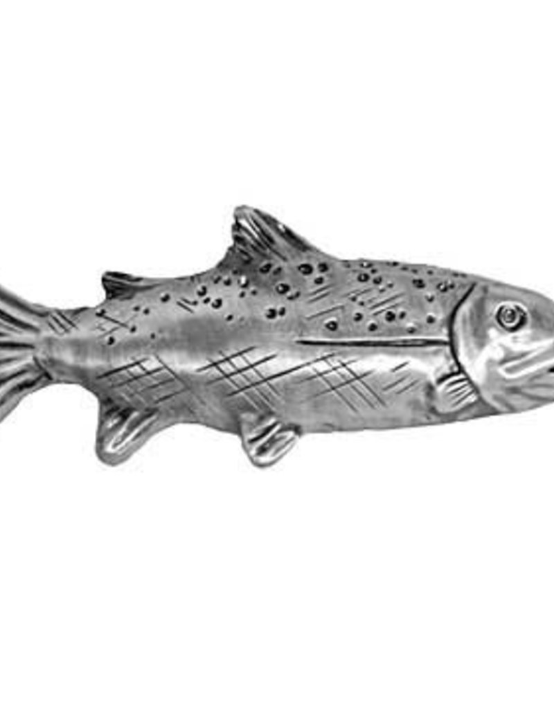 Sierra Lifestyles Trout Pull - Pewter