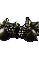 Sierra Lifestyles Acorn Pull - Bronzed Black