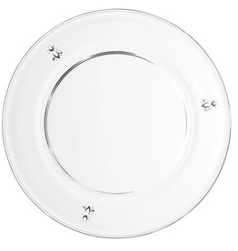 Scan Trade Bee Dinner Plate