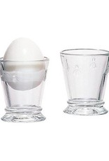 Scan Trade Bee Collection - Glass/Egg Cup (2 oz.)