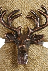 Park Design Stag Napkin Ring