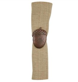 Park Design Acorn Napkin Ring