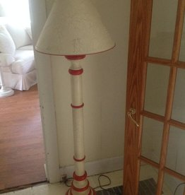 Candlestick Floor Lamp