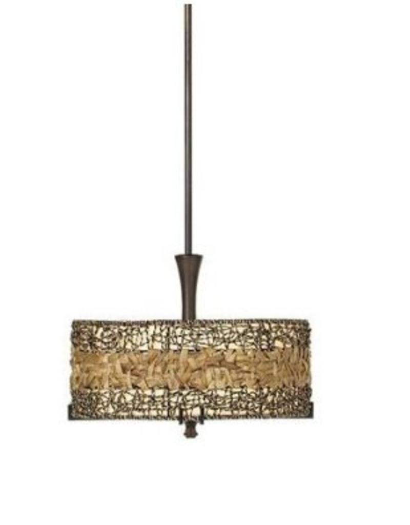 Pacific Coast Lighting Pacific Coast Kakonde Chandelier