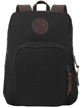 duluth pack Duluth Pack Backpack STD LG Black B-161