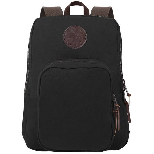 duluth pack Duluth Pack Backpack STD LG Black B-161