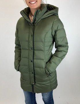 Lole Lole Gisele Jacket Khaki