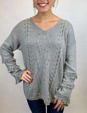 NEON BUDDHA Pure Knit Serenity Top