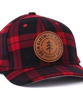 Sota Clothing Sota Lumberjack Fitted Cap Sm/Md