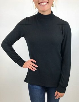 TART COLLECTIONS Tart Kylo Sweater Black
