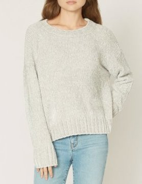 Sanctuary Sanctuary Chenille Pull Over
