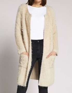 Sanctuary Sanctuary Soft City Coat